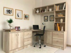 Home Office y Estudios